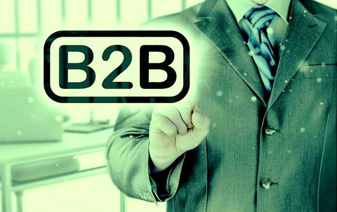 Бизнес-маркет B2B