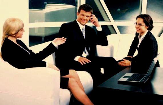 Зачем учиться ведению деловых переговоров?