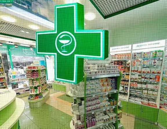 В аптеках снизились продажи средств для отказа от сигарет...