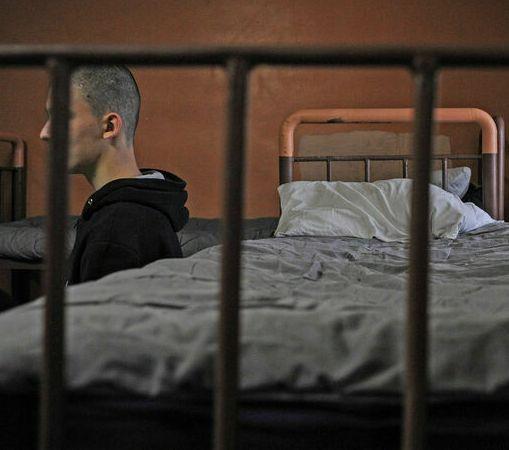 Госсовет Татарстана выступил с законодательной инициативой сажать в тюрьму наркоманов, избегающих принудительного лечения...