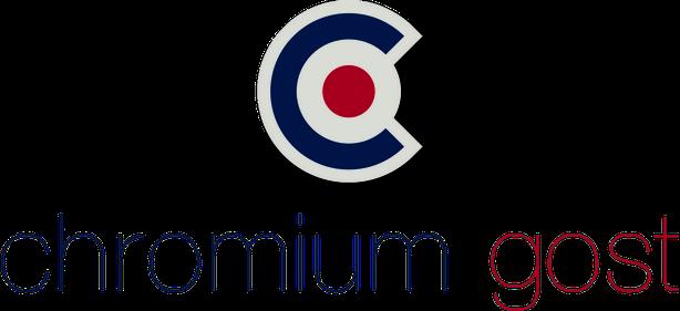 Браузер Chromium-gost