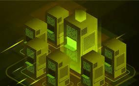 Серверные технологии ФНС России