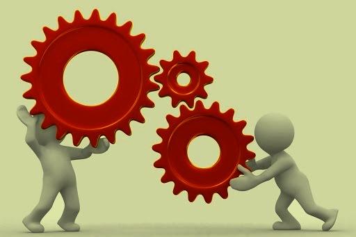Взаимодействие на аутсорсинге