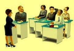 Онлайн-школа HR-менеджмента