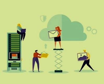 Преимущества облачной CRM для малого бизнеса