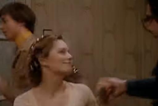 Классный джангл или танцули 70-х