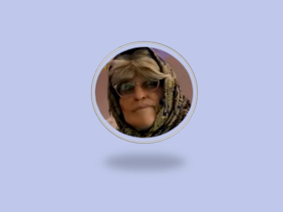 баба Шура пранк