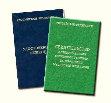 Удостоверение личности - какие документы могут это делать?